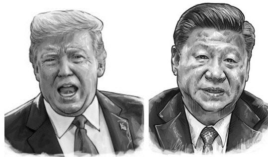 트럼프, 중간선거 끝나자 또 `중국 때리기`